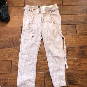 Cute summer pants from free people